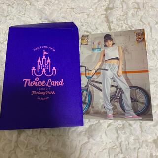 ウェストトゥワイス(Waste(twice))のTWICE MOMO ランダムトレーディングカード(K-POP/アジア)