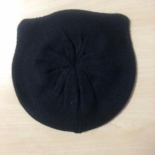 ベベ(BeBe)のキッズ ニット帽(帽子)