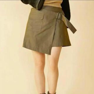 ムルーア(MURUA)のMURUA スカート(ミニスカート)