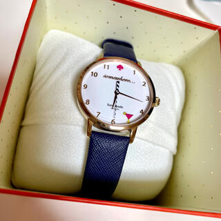kate spade new york - 腕時計 レディース ケイトスペード