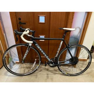 キャノンデール(Cannondale)のロードバイク CAAD12(自転車本体)