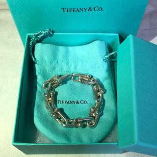 Tiffany & Co. - Tiffany ティファニー ブレスレット ハードウェア ラージ