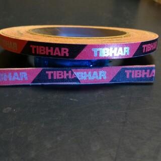ティバー卓球サイドテープ 1m 9mm(卓球)