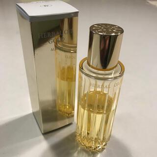 ALBION - アルビオン ハーバルオイルゴールド 化粧用油