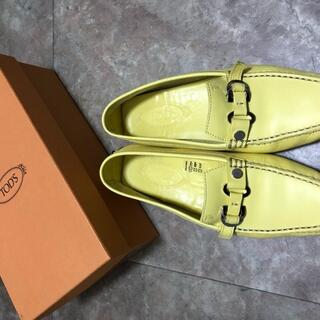 TOD'S - トッズ TOD'S 靴