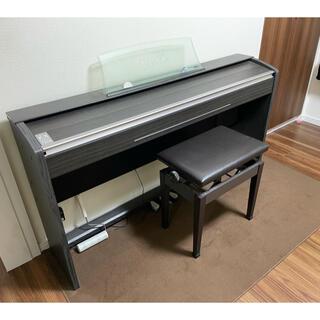 CASIO - casio privia 電子ピアノ PX-720 カシオ
