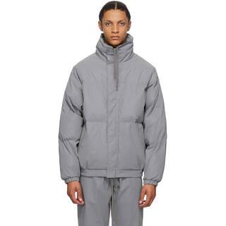 フィアオブゴッド(FEAR OF GOD)のessential puffer jacket (ダウンジャケット)