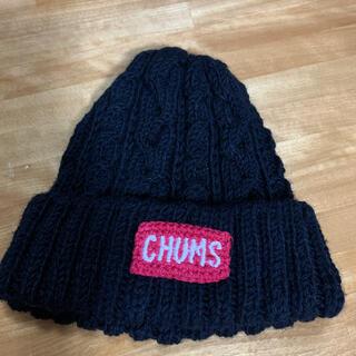 チャムス(CHUMS)のチャムス🌟ニット帽子(ニット帽/ビーニー)