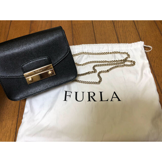 フルラ(Furla)のFURLA メトロポリス ジュリア(ショルダーバッグ)