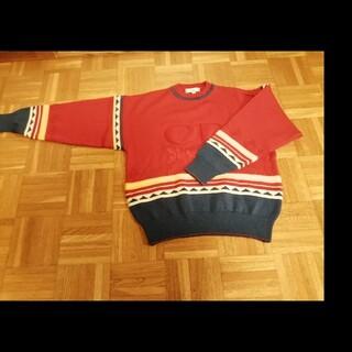 クリスチャンディオール(Christian Dior)のChristianDior スポーツ ゴルフ用セーター(ウエア)