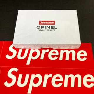 シュプリーム(Supreme)のSupreme®/Opinel® No.08 Folding Knife(調理器具)