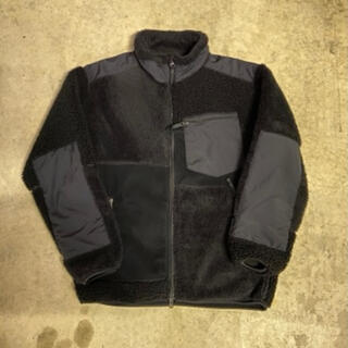 エンジニアードガーメンツ(Engineered Garments)のUNIQLO engineered garments フリースジャケット(ブルゾン)