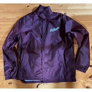 カーハート(carhartt)のCarhartt WIP Coach Jacket(ナイロンジャケット)