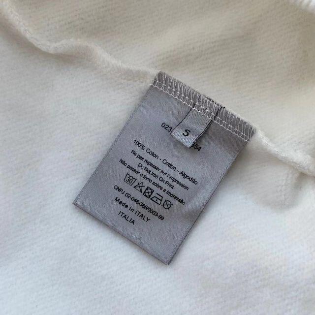 Dior(ディオール)のDiorメンズコーデ新作DIOR AND JUDY BLAME スウェットシャツ レディースのトップス(トレーナー/スウェット)の商品写真