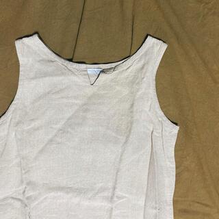 フォグリネンワーク(fog linen work)のfog linen works ワンピース(ロングワンピース/マキシワンピース)
