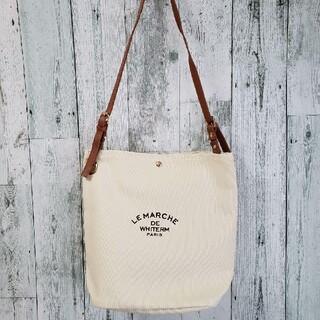 韓国カジュアル トートバッグ 帆布 ショルダーバッグ(トートバッグ)