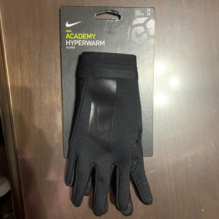 NIKE - NIKE 手袋 Mサイズ