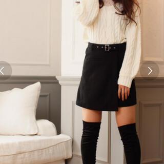 リゼクシー(RESEXXY)のスカート(ミニスカート)