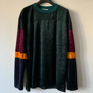 トーガ(TOGA)のトーガ(Tシャツ/カットソー(七分/長袖))