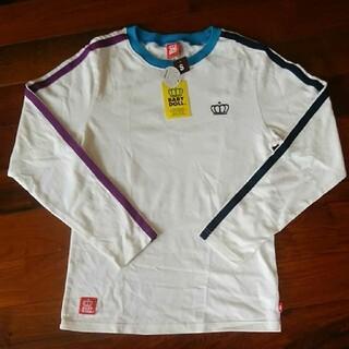 ベビードール(BABYDOLL)の新品未使用☆BABY DOLL☆ ベビードール 長袖Tシャツ(Tシャツ(長袖/七分))