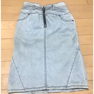 ムルーア(MURUA)のスカート(ひざ丈スカート)