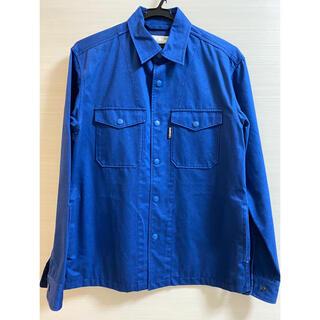 アヴィレックス(AVIREX)のAVIREX アヴィレックス CPOジャケットシャツ SIZE:M (ナイロンジャケット)