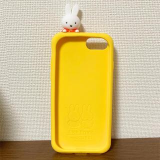 スタディオクリップ(STUDIO CLIP)のスタジオクリップ ミッフィー  iPhoneケース(iPhoneケース)