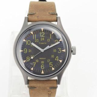 タイメックス(TIMEX)の★新品★タイメックス【TIMEX】ミリタリー腕時計MK1(TW2R97000)(腕時計(アナログ))