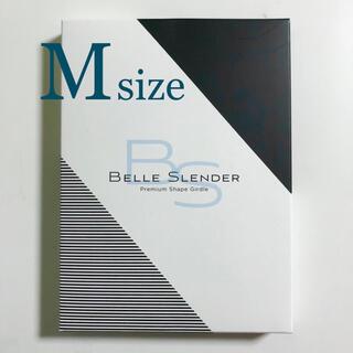 【新品未使用】ベルスレンダー Mサイズ 着圧ガードル 骨盤矯正(レギンス/スパッツ)