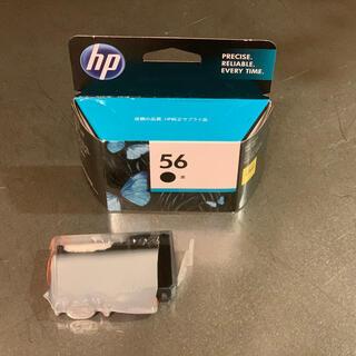 ヒューレットパッカード(HP)のHP インク 56 BLACK(その他)