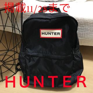 ハンター(HUNTER)のHUNTER リュック (リュック/バックパック)