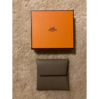 エルメス(Hermes)のバスティア エルメス Y刻印 2020年 美品 コインケース(コインケース)