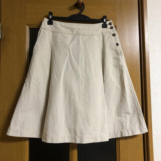 マーガレットハウエル(MARGARET HOWELL)のマーガレットハウエルスカート(ひざ丈スカート)