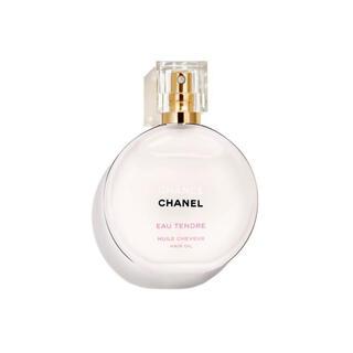 シャネル(CHANEL)のCHANEL ヘアオイル(オイル/美容液)