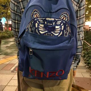 ケンゾー(KENZO)のKENZOリュック(バッグパック/リュック)