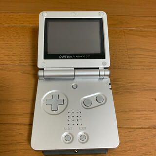 ゲームボーイアドバンス(ゲームボーイアドバンス)のゲームボーイアドバンス(携帯用ゲーム機本体)