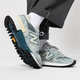 ニューバランス(New Balance)のTOKYO DESIGN STUDIO New Balance R_C1300(スニーカー)