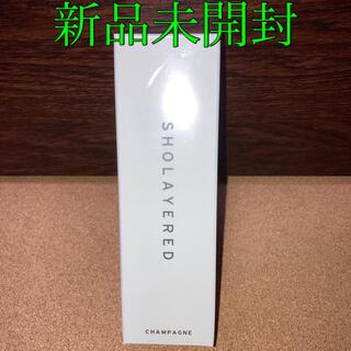レイヤードフレグランス シャンパン 100ml 香水(ユニセックス)