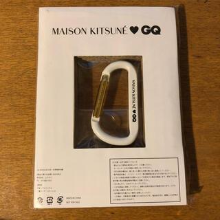 メゾンキツネ(MAISON KITSUNE')のメゾンキツネ カラビナ(その他)