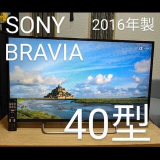 SONY - SONY 40型液晶TV KJ-40W730C