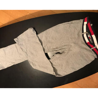 TOMMY HILFIGER - Tommy jeans スウェット グレー