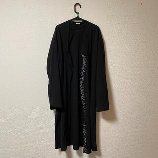 Maison Martin Margiela - Morgane Krischer coat
