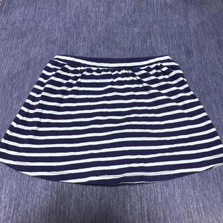 オールドネイビー(Old Navy)のミニスカート OLD NAVY  XS(ミニスカート)