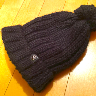 ロキシー(Roxy)のロキシー ニット帽(ニット帽/ビーニー)