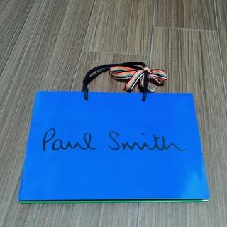 Paul Smith - ポールスミス ショップ 紙袋