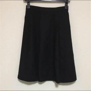 シンプリシテェ(Simplicite)のシンプリシテェ 膝丈フレアスカート(ひざ丈スカート)