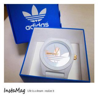 アディダス(adidas)のadidas♡腕時計(腕時計)