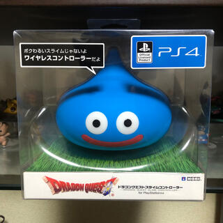 PlayStation4 - 最終値下げ!PS4 ドラクエ スライム コントローラー HORI