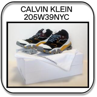 カルバンクライン(Calvin Klein)の27cm:Calvin Klein 205W39NYC CARLOS10(スニーカー)