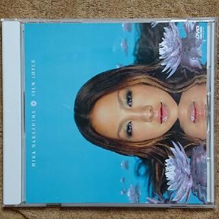 中島美嘉 / FILM LOTUS (DVD)(ミュージック)